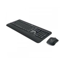 סט עכבר ומקלדת אלחוטיים דגם Logitech MK540 (עברית-אנגלית)