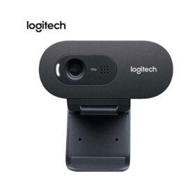 מצלמת רשת מבית לוגיטק Logitech Webcam Camera C270i איכות 720P