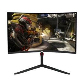 מסך מחשב גיימינג קעור דגם MAG C27Y גודל 27 אינטש קצב רענון 165Hz
