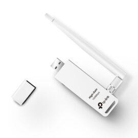 כרטיס רשת אלחוטי TP-Link TL-WN722N USB
