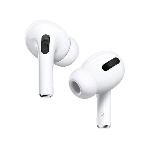 אוזניות Apple AirPods Pro של אפל - יבואן רשמי סי-דאטה