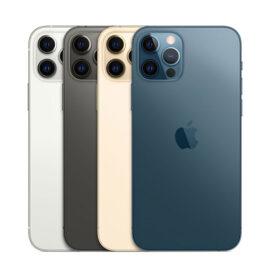 טלפון סלולרי אפל iPhone 12 Pro 128GB