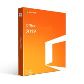 חבילת תוכנות אופיס Microsoft Office 2019 Key For Mac למחשבי מק משלוח דיגיטלי מהיר ומאובטח