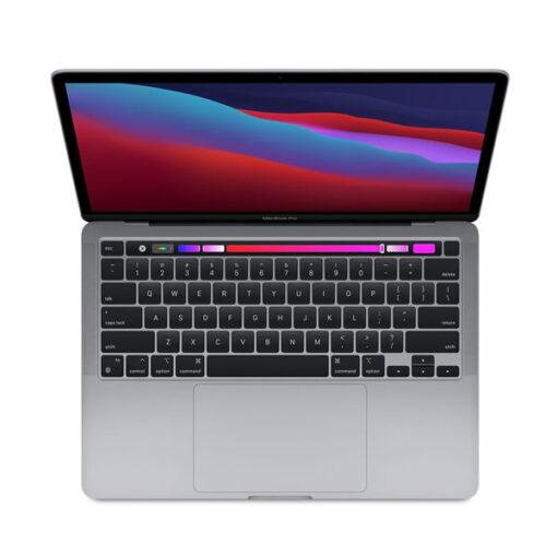מחשב נייד מקבוק פרו MacBook Pro 13 מבית אפל אחסון 256GB