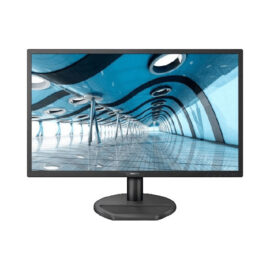 מסך מחשב לד פיליפס מסך 21.5 אינץ דגם 221S8LDAB עם איכות תמונה מעולה