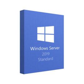 רישיון Windows Server 2019 Standard משלוח דיגיטלי מהיר ומאובטח