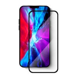 מגן זכוכית דבק מלא 5D למכשירי אייפון 12 פרו