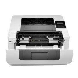 מדפסת לייזר מבית HP ליזרג'ט LJ Pro M404dn שחור לבן