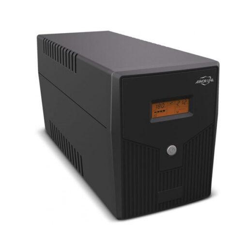 אל פסק Armor Line UPS 1200W למחשב ביתי