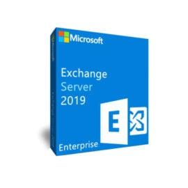 רישיון דיגיטלי Microsoft Exchange Server 2019 Enterprise משלוח דיגיטלי מהיר