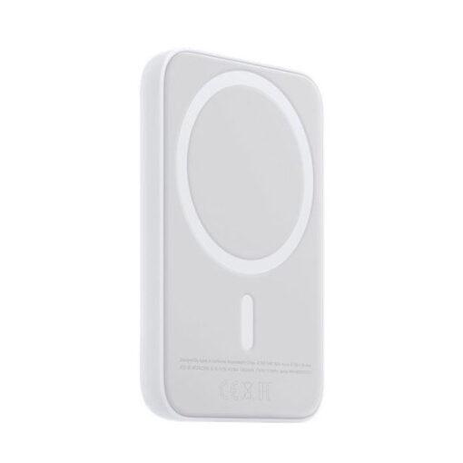 סוללת גיבוי מקורית אפל Apple MagSafe Battery Pack לטעינה נוספת