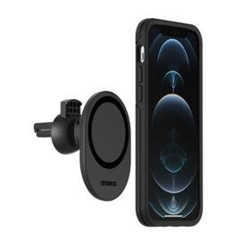 מעמד למכשירי אייפון 12 ואייפון 13 דגם Vent Magsafe מבית Otterbox